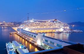 Ferry Terminal Transfers